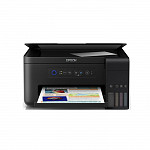 Multifuncional Epson Ecotank L4150 Wireless Wi-fi Direct