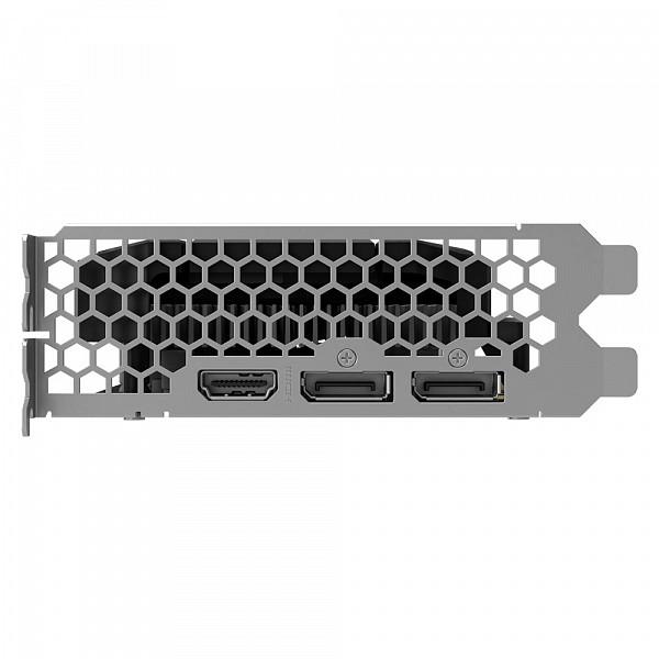 Placa De Vídeo Gainward Gtx 1650 4Gb Ghost G5 128Bits