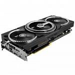 Placa de Video Galax GeForce RTX 2080 SUPER HOF 10th Anniversary Black Edition 8GB GDDR6 256-bit -28ISL6UC53HT