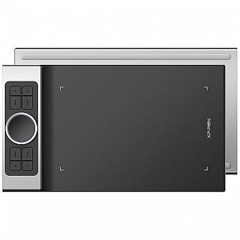 Mesa Digitalizadora XP-Pen, Pequena, 5080 LPI, USB-C - DECO PRO S