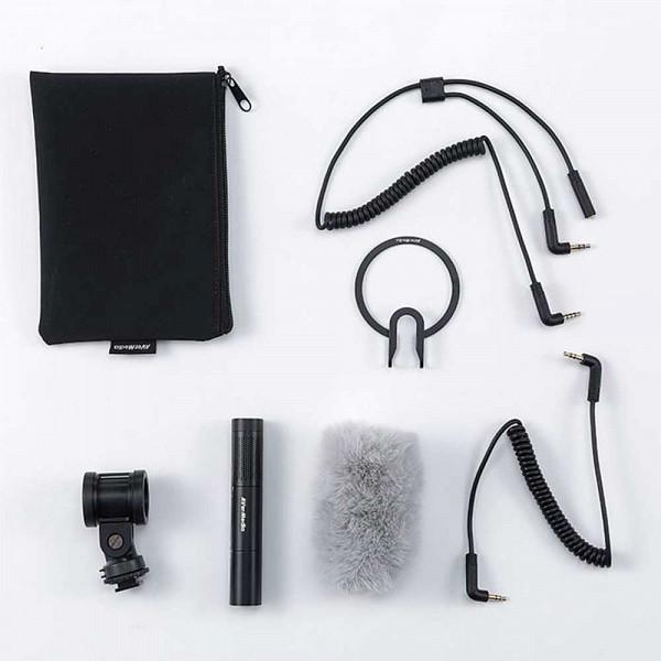 Microfone Live Streamer Mic 133 AverMedia Am133