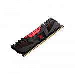 Memória DDR4 PNY XLR8 Gaming, 8GB, 3200MHZ, MD8GD4320016XR