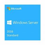 Microsoft Windows Server Standard 2016 OEI, DVD - p73-07108