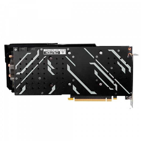 Placa de Video Galax Geforce RTX 2070 Super EX Gamer Black  8GB GDDR6 256Bits - 27ISL6MDW0BG