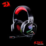 Fone Game Redragon Ajax H230 Rgb Headset