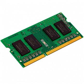 Memória Kingston 8GB 2400Mhz DDR4 Notebook CL17 - KVR24S17S8-8