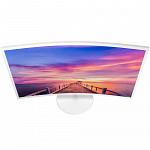 Monitor LED Samsung 32´ ´Full HD, Curvo, Branco - LC32F391FWLXZD