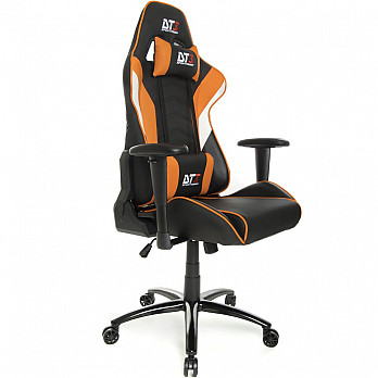 Cadeira Gamer DT3 Elise Orange 10636-6