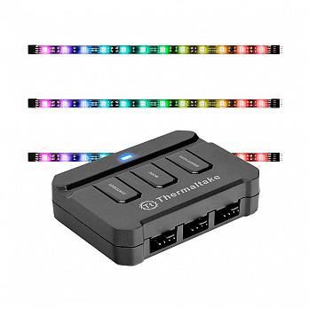 Thermaltake Lumi Color 3 Stripsemled Stripara RGB/30 CM AC-037-LN1NAN-A1
