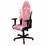 Cadeira DXRacer Racing - Pink R95-PWN - Open-Box