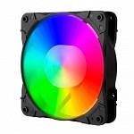 Kit Cooler Fan Redragon com 3 Unidades, RGB, 12cm - GC-F007
