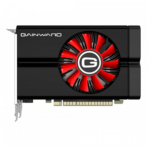 Placa de Vídeo Gainward GEFORCE GTX 1050Ti 4Gb GDDR5 128 Bits - NE5105T018G1-1070F