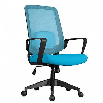 Cadeira de Escritório DT3 Office Verana V2 Blue - 12073-3