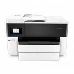 Impressora HP Multifuncional Jato de  Tinta Color HP OJ 7740