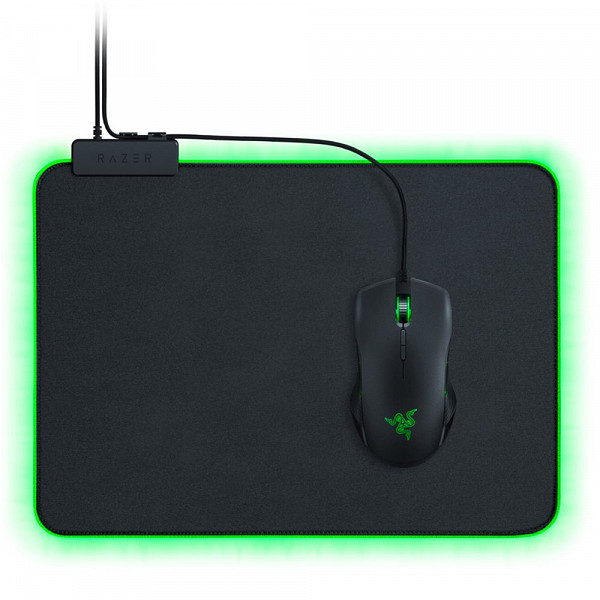 Mousepad Razer Gamer Goliathus Chroma - RZ02-02500100-R3U1