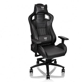Cadeira Gaming TT XF100 Preta Fit Size 4d 75mm Gc-Xfs-Bbmfdl-01