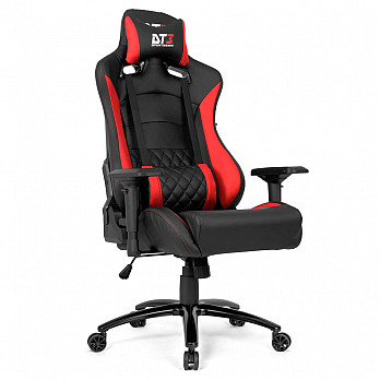 Cadeira Gamer DT3sports Ravena Red 11541-2