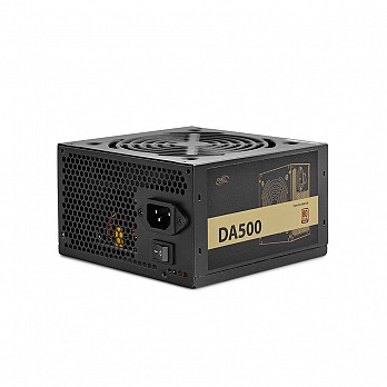Fonte 500w Deepcool Da500 80 Plus Bronze Pfc Ativo Dp-bz-da500n