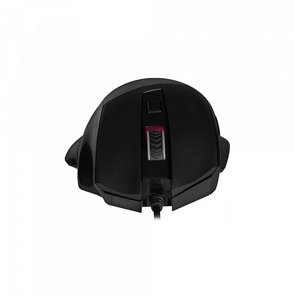 Mouse Gamer Redragon Phaser 3200DPI, M609
