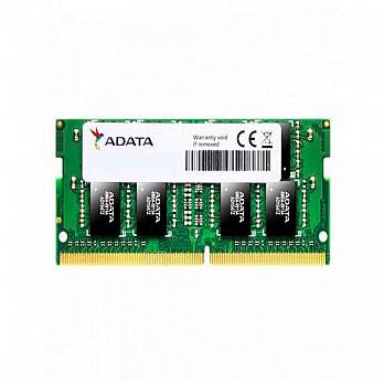 Memória RAM Adata para Notebook 16GB DDR4 2400MHZ