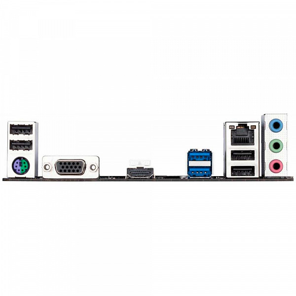 Placa Mãe Gigabyte H410M H Intel H410, LGA 1200