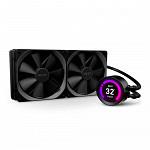Water Cooler NZXT Kraken Z63, RGB 280mm, INTEL/AMD, RL-KRZ63-01
