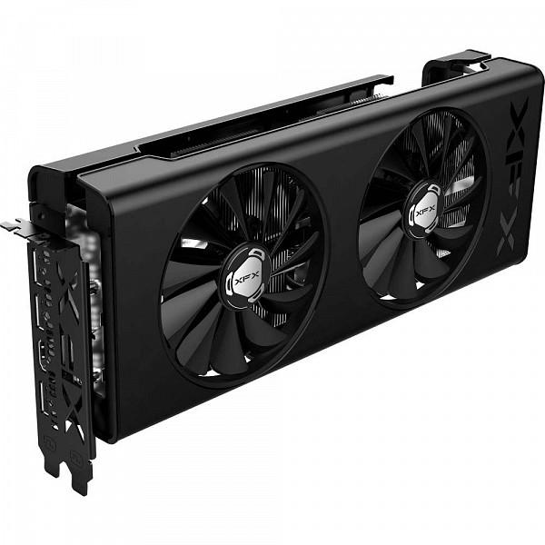 Placa de Vídeo XFX Radeon Navi RX 5700 DD Ultra, 8GB GDDR6, 256Bit, RX-57XL8LBD6