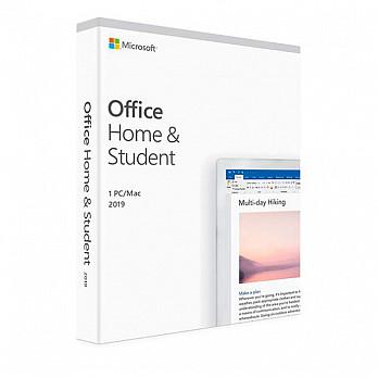Microsoft Office Home Student 2019 32/64 bits Brazilian fpp - 79g-05092