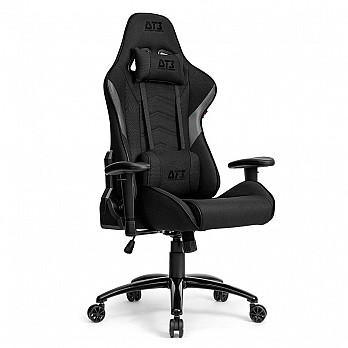 Cadeira Gamer DT3sports Elise Fabric Black 12191-4