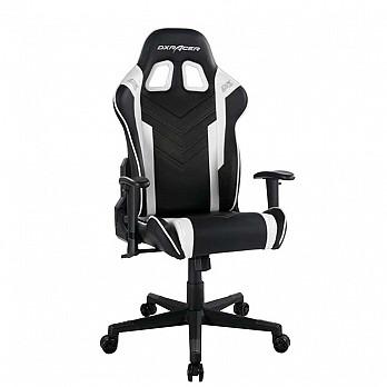 Cadeira Gamer DXRacer ORIGIN Preta/Branco (OK132-NW)