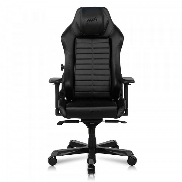 Cadeira DXRacer Master DM1000 Max Black - Open-Box