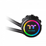 WaterCooler Thermaltake Floe Riing RGB 240 Premium Edition AIO Lcs - CLW157PL12SWA