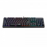 Teclado Gamer Redragon Sani RGB Switch Blue K581RGB