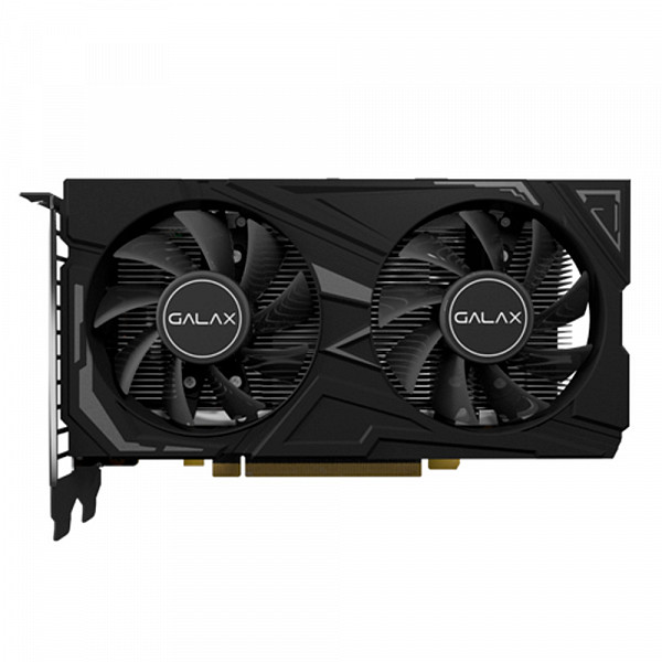 Placa de Vídeo Galax Geforce Gtx1650 4GB 1click OC G5 128B