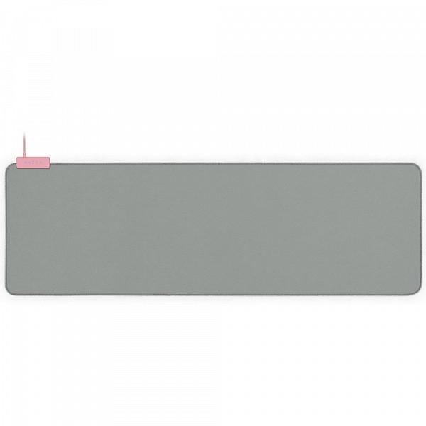 Mousepad Gamer Razer Goliathus Chroma, Control/Speed, Extendido (920x294mm), Quartz Pink - RZ02-02500316-R3M1