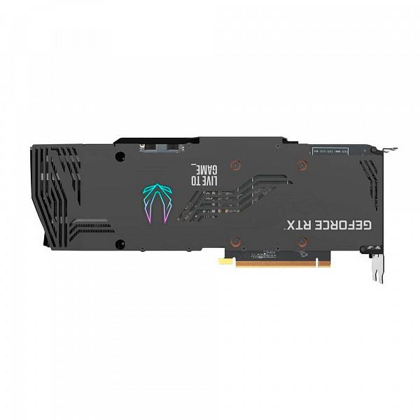 Placa de Video Zotac GeForce RTX 3080 Trinity OC- ZT-A30800J-10P