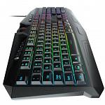 Teclado Gamer Redragon Harpe, RGB, PT - K503RGB
