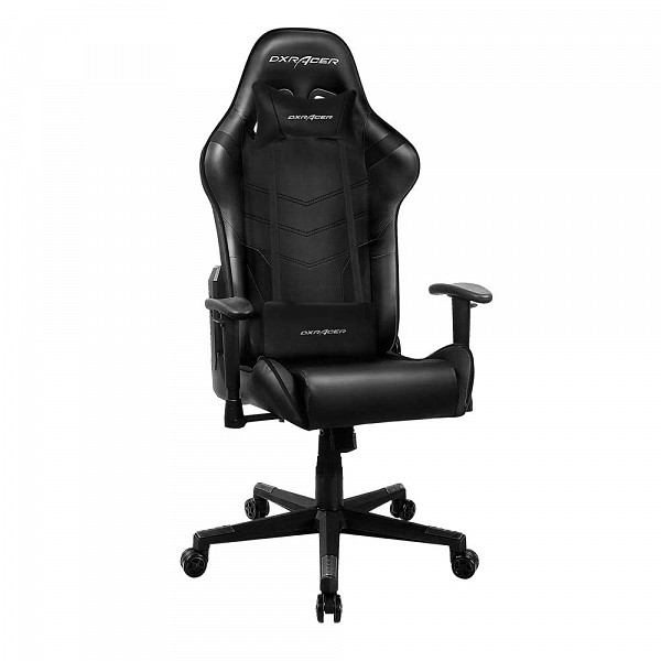 Cadeira Gamer DXRacer NEX MAX Preta  (PC188/N)