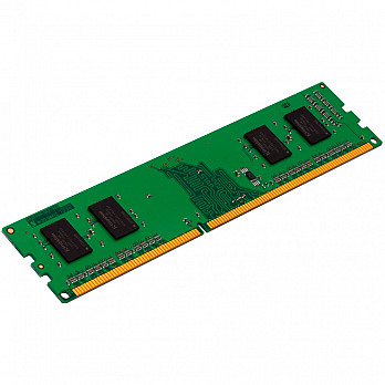 Memória Kingston 2GB 1600Mhz DDR3 CL11 - KVR16N11S6-2