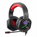 Fone Game Redragon Ajax H230 Rgb Headset