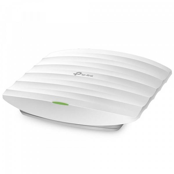 Access Point TP-Link Wireless N 300Mbps Montável em Teto - EAP115