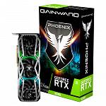 Placa De Vídeo Gainward Nvidia Geforce Phoenix Rtx 3090 24gb Gddr6x 384 Bits - NED3090019SB-132BX