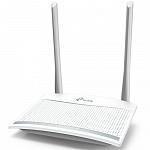 Roteador TP-Link 300Mbps, 2 Antenas - TL-WR820N