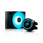 WaterCooler DeepCool Gammaxx L120 V2 Anti-leak LED RGB