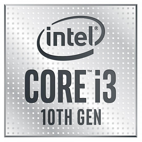 Processador Intel Core i3-10100F, Cache 6MB, 4.30 GHz, LGA 1200 - BX8070110100F