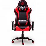 Cadeira Gamer Elements Veda Ignis, Red