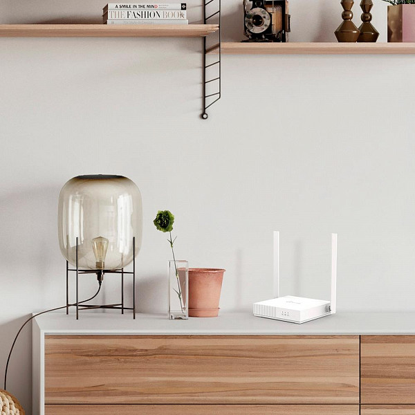 Roteador Wireless TP-Link N 300Mbps, Multi-Modo - TL-WR829N