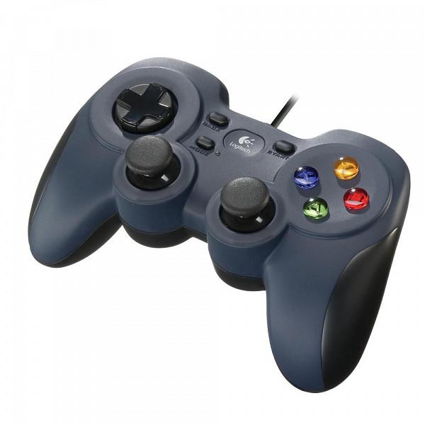 Controle Logitech F310 PC/TV - 940-000110