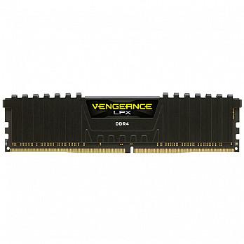 Memoria Corsair Vengeance LPX 4GB 2400Mhz DDR4 - CMK4GX4M1A2400C16