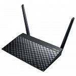 Roteador Wireless ASUS RT AC51U,Dual band AC 750Mbps 3G4G,Configuração fácil,ASUS Aicloud, VPN, Streaming